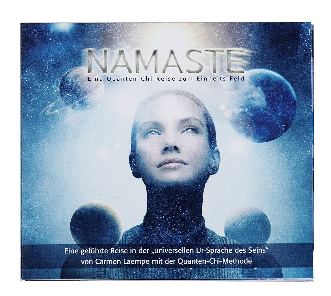 Namaste Audio zum Download